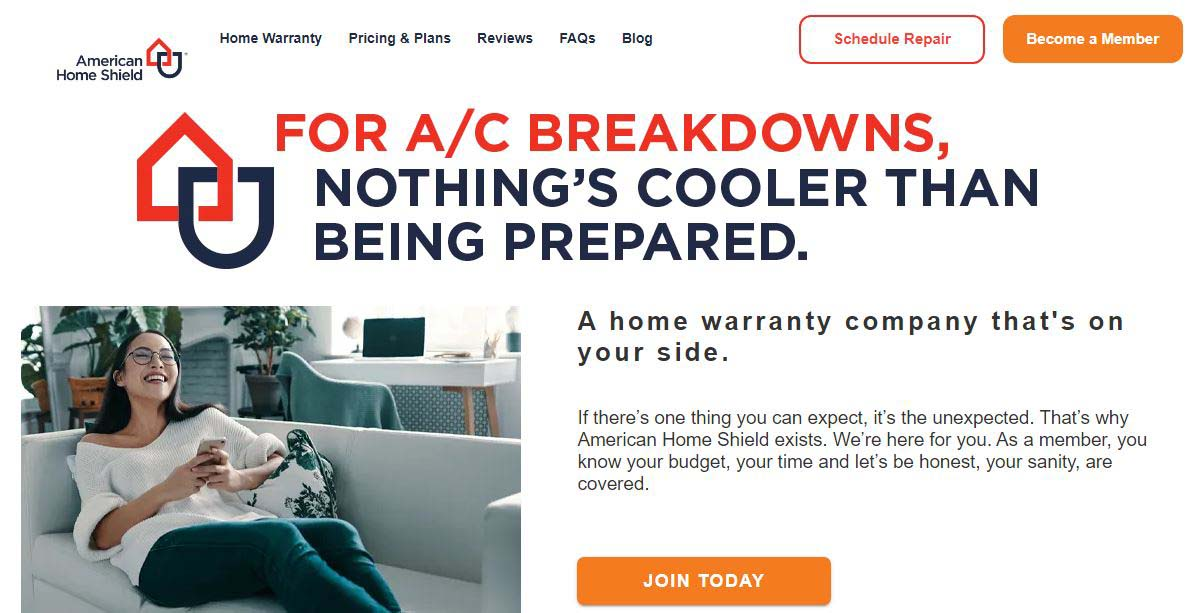 Ahs Hsa Warranty Homebrands