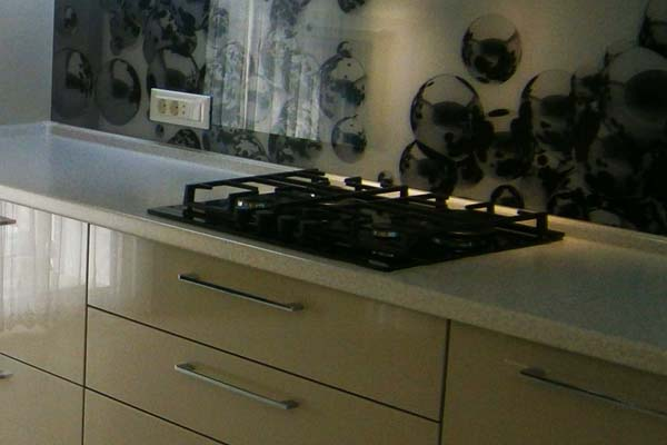 The Best Gas Cooktop with Downdraft Ventilation System