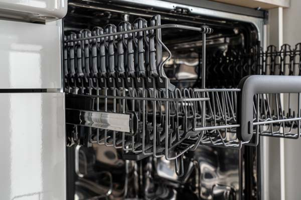 Best high end dishwasher