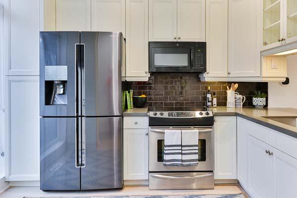 Best Side-by-Side Counter Depth Refrigerators
